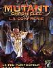 Mutant Chronicles - La Confrérie