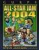 Gurps - All-Star Jam 2004