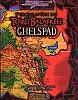 Terres Balafrées - L Atlas de Ghelspad