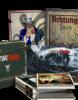L Appel de Cthulhu - Achtung! Cthulhu (Edition limitée)