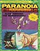 Paranoia - Alice Through the Mirrorshades