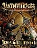 Pathfinder - Armes & équipement