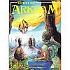Terreur sur Arkham