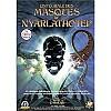Les masques de Nyarlathotep, l