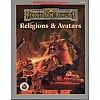 Religions & Avatars