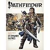 Pathfinder 01: Les Offrandes Calcinées