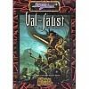 Val Faust, La Cité Des Nécromanciens