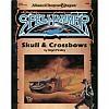 Spelljammer - Skull & Crossbows