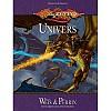 Dragonlance : Univers