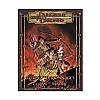 Ecran : Dungeons & Dragons v,3,5 (+Feuilles de Personnages)