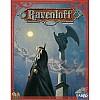 Ravenloft Campaign Setting/Includes 2 Books/2 Maps/Poster/Tarokka Deck/Cm Screen