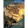 Gamemastery Module: La Conquête du Val Sanglant