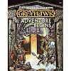 Greyhawk: The Adventure Begins
