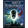Masks of Nyarlathotep: Perilous Adventures to Thwart the Dark God
