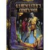 Earthdawn Gamemaster
