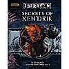 Eberron: Secrets of Xen drik