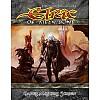 Elric of Melnibone Games Master s Screen