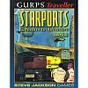 Gurps Traveller: Starports : Gateways to Adventure