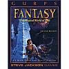 Gurp s Fantasy: The Magical World of Yrth