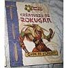 Créatures de Rokugan