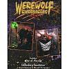 Werewolf Chronicles: Rite of Passage : Through Danger Reborn