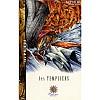 Les Templiers : Les Piliers (supplément pour Nephilim)