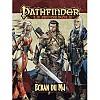 Pathfinder - Ecran Du Mj