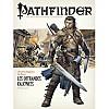 Pathfinder #1, l
