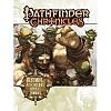 Pathfinder Chronicles - Bestiaire : Les Classiques Revus Et Corriges