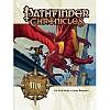 Pathfinder Chronicles - Atlas