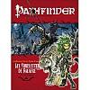 Pathfinder 11 - La Malediction Du Trone Ecarlate - Les Squelettes De Balafre
