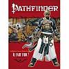 Pathfinder 9 - La Malediction Du Trone Ecarlate - Il Faut Fuir