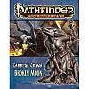 Pathfinder Adventure Path Carrion Crown: Broken Moon