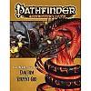 Pathfinder Adventure Path: The Serpent