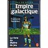 Jeu De Rôles, Empire Galactique, Le Livre Du Maître De Jeu