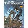 La Trace De Tsathogghua