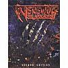 Werewolf The Apocalypse - Second Edition