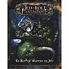 Warhammer Fantasy Roleplay Gm