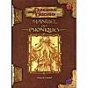 Manuel Des Psioniques