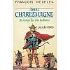 Avant charlemagne, au temps des rois barbares : jeu de roles