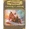 Dungeons & Dragons, Les Maîtres De La Nature