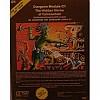 Module C1 : The Hidden Shrine Of Tamoachan - Pour Dungeons And Dragons - Scénario En Anglais Pour Les Règles Du Jeu De Rôles Don