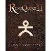 mongoose Publishing RuneQuest II Armes et Equipement