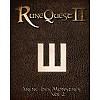 RuneQuest II - Arènes des Monstres - volume 2