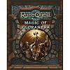 Magic of Glorantha: Runequest