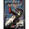 Blackbook Éditions - Shadowrun - Insectes