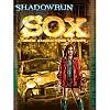 Blackbook Éditions - Shadowrun - Sox