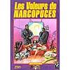 Les voleurs de narcopuces : Scénario de Shadowrun
