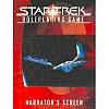 Star Trek Narrators Screen