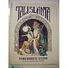 Talislanta Sorcerers Guide